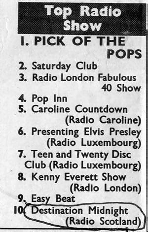 Disc and Music Echo 18th February 1967