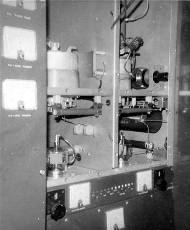 Radio Scotland transmitter