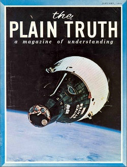 The Plain Truth magazine
