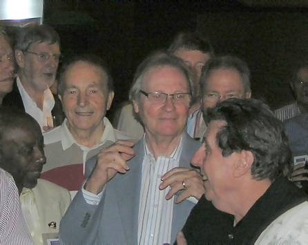 Mitch, David Allan and others