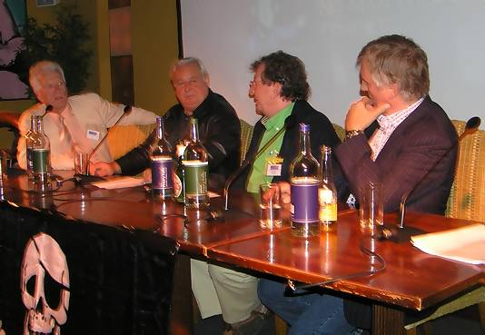 The August 14th panel