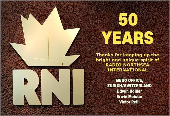 RNI is 50 years old