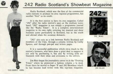 Radio Scotland booklet, page 4