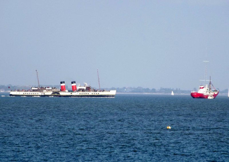 Waverley and Ross Revenge